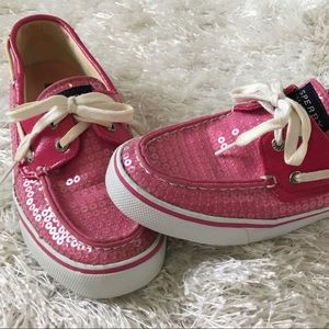SPERRY Women's size 61/2 M TOP SLIDER Shoes